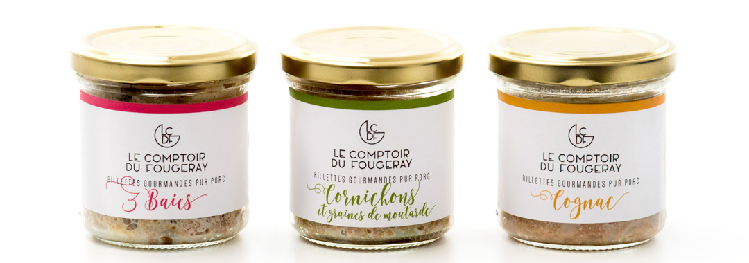 le comptoir du fougeray