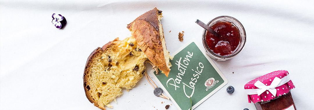 panettone & gâteaux