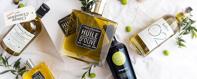 Huile d 39 olive de qualit et vinaigre artisanal ed lices - Huile et vinaigre ...