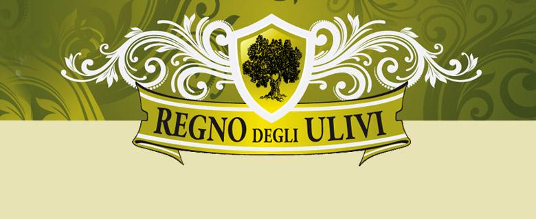 regno degli ulivi