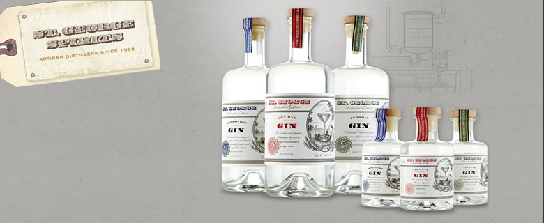 saint george spirits
