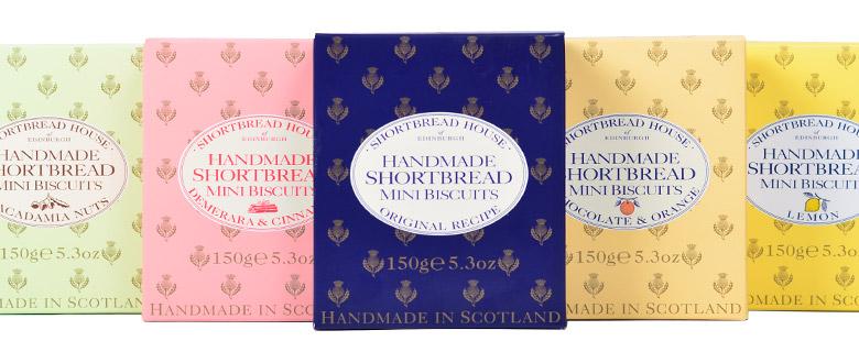 Shortbread House of Edinburgh