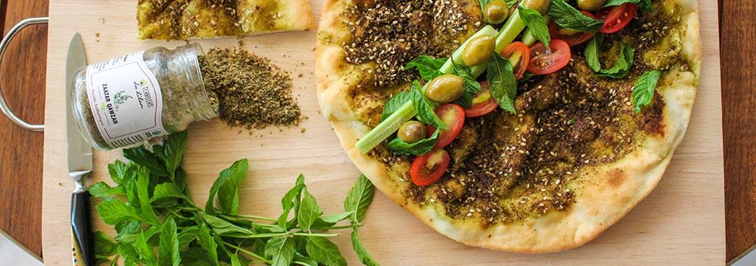 Terroirs du Liban