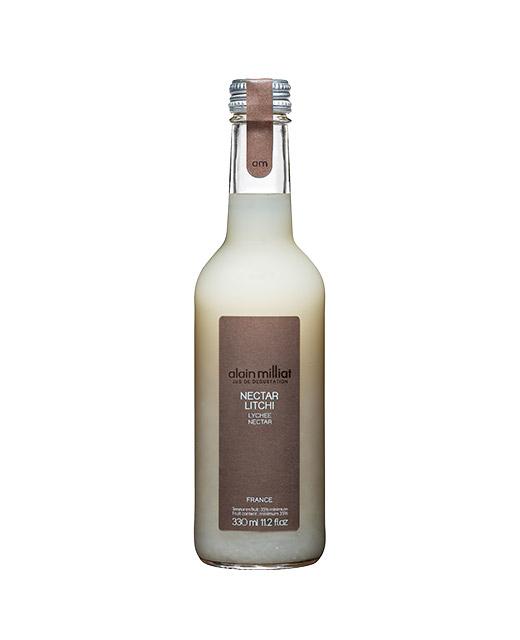 Nectar de litchi - alain milliat