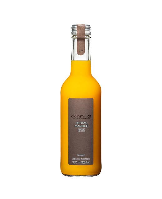 Nectar de mangue - alain milliat
