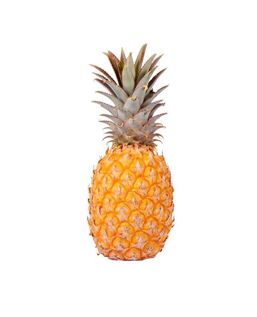 Ananas Victoria - Edélices