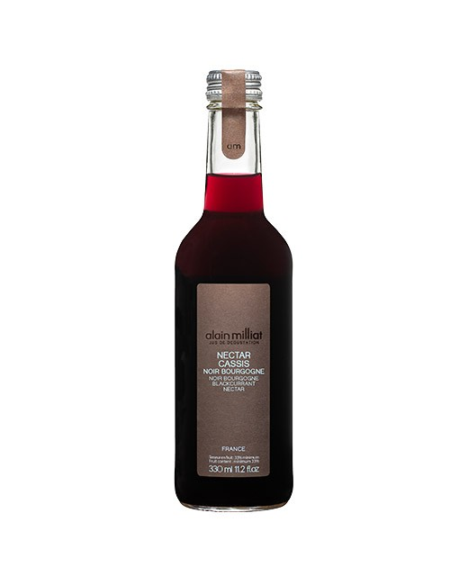 Nectar de cassis noir de Bourgogne - Alain Milliat