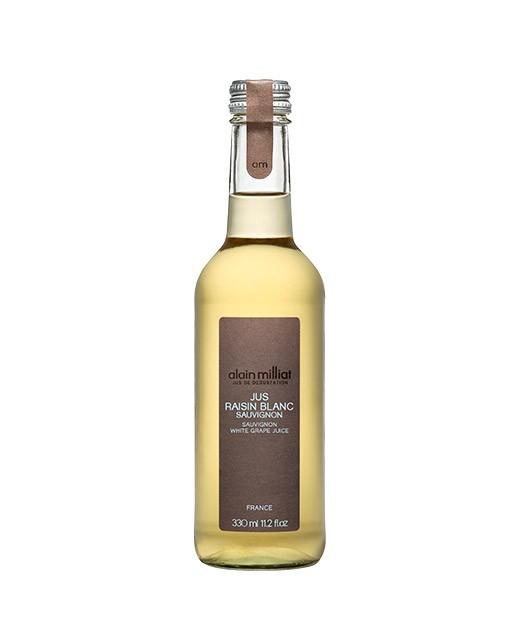 Jus de raisin blanc Sauvignon - Alain Milliat