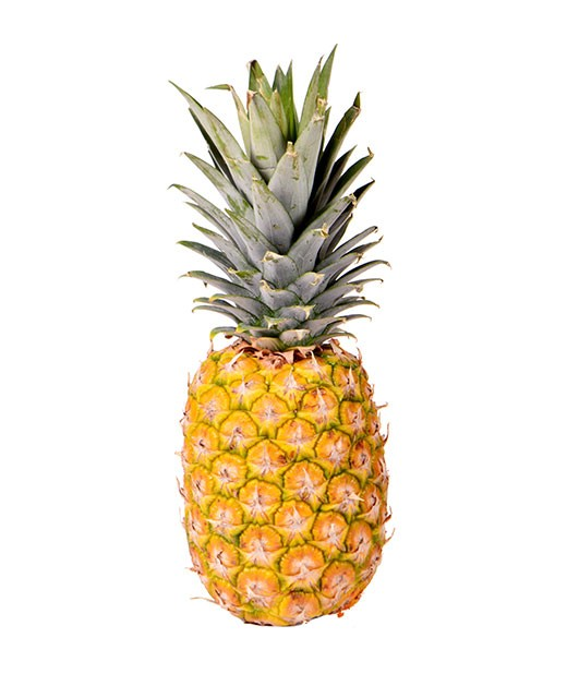 Ananas avion  - Edélices Primeur