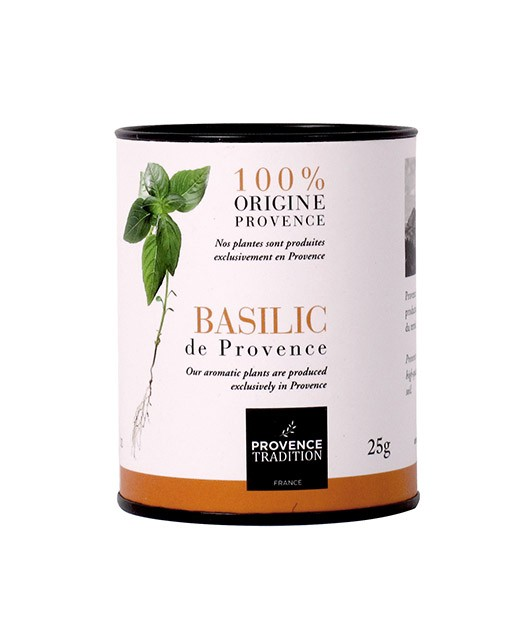 Basilic - Provence Tradition
