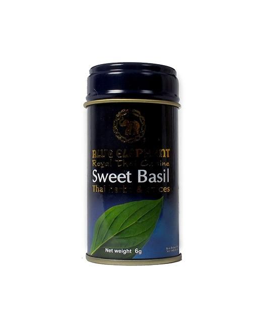 Basilic Thaï séché - Blue Elephant