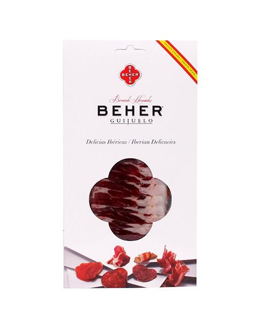 Epaule Bellota - tranchée - Beher