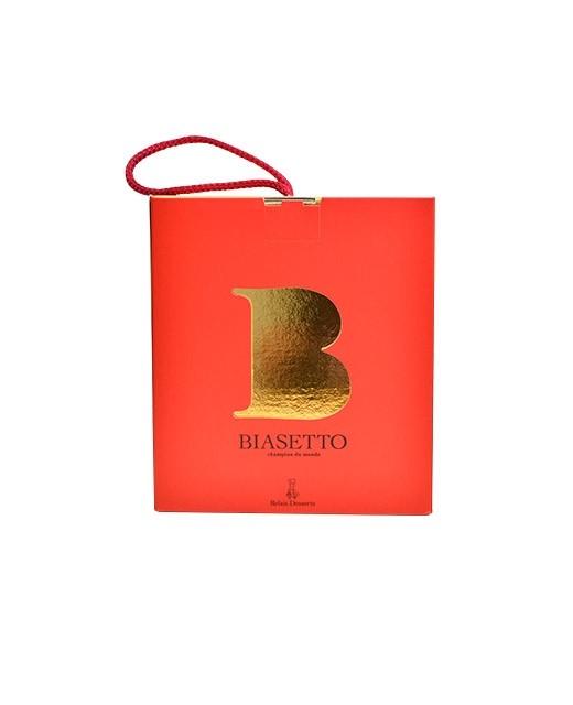 Pandoro - boulanger - Biasetto