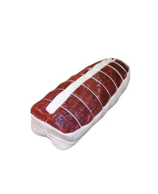 Boeuf Angus - Rôti de filet - Edélices Boucherie