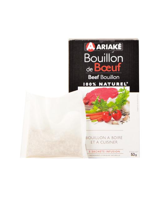 Bouillon de Bœuf - Ariaké