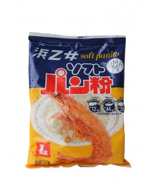 Panko blanc - chapelure japonaise - Umami