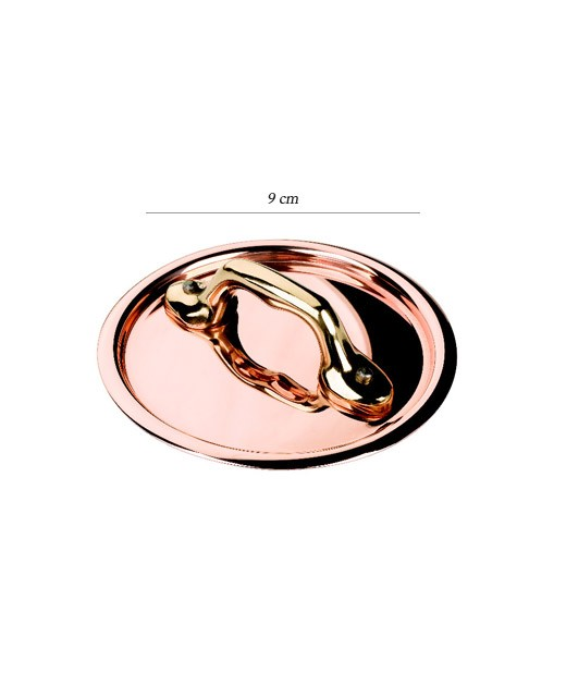 Couvercle de casserolette 9cm - M'minis - Mauviel