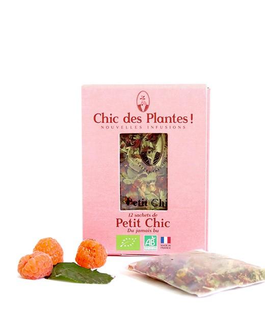 Infusion Petit Chic - Chic des Plantes