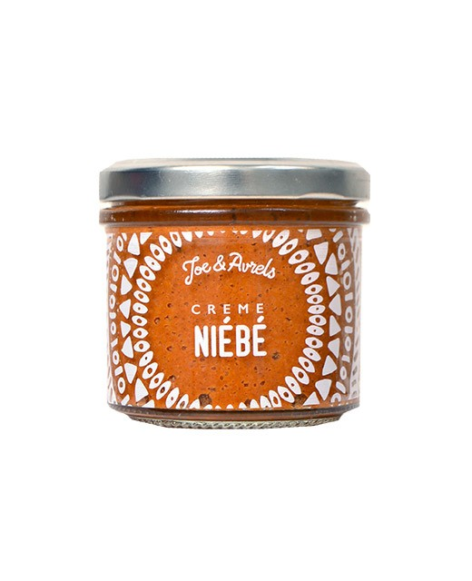 Crème de niébé  - Joe & Avrel's
