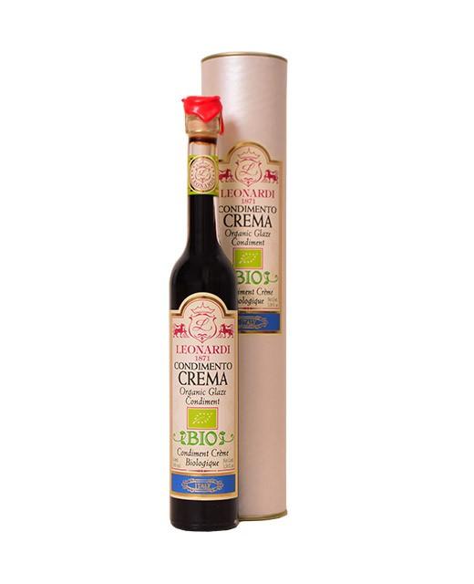 Crème Balsamique - Bio - Leonardi
