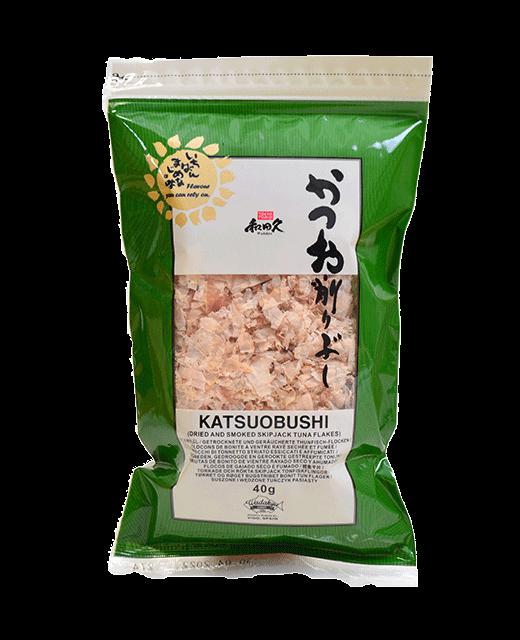 Flocons de bonite - katsuobushi - Wadakyu