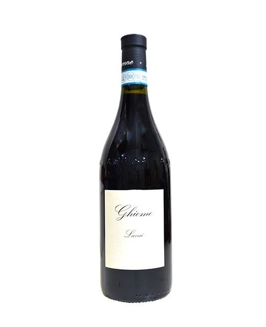 Lavai - vin rouge - Ghiomo