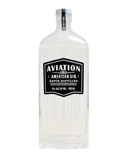 Gin Aviation - House Spirit Portland