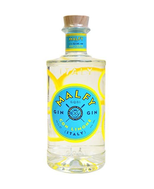 Gin Malfy - Citron - Malfy