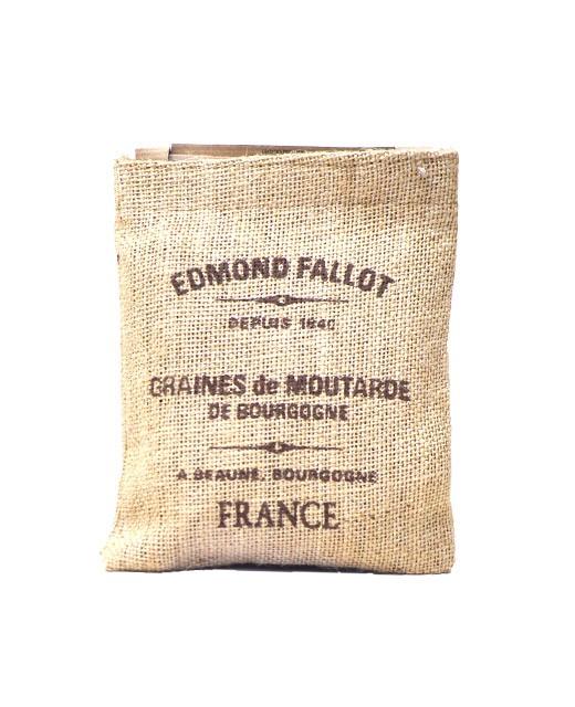 Graines de moutarde de Bourgogne - Fallot