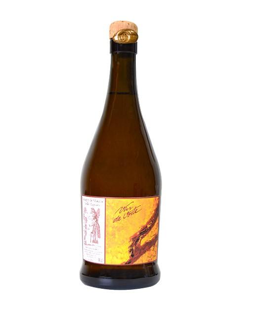 Vinaigre de vin blanc Mauzac -