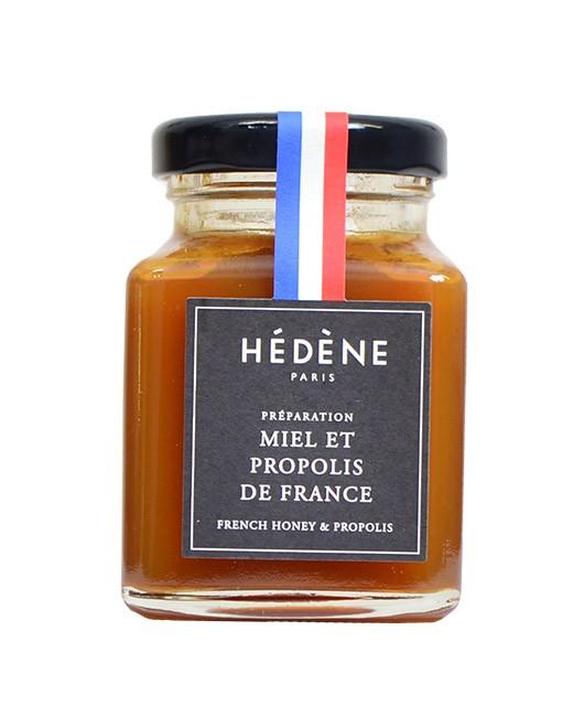 Miel et propolis de France - Hédène
