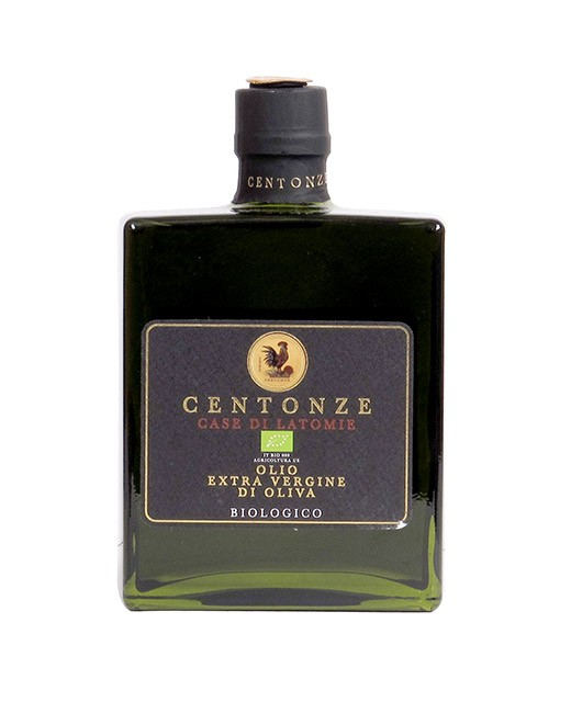Huile d'olive bio Centonze - Centonze