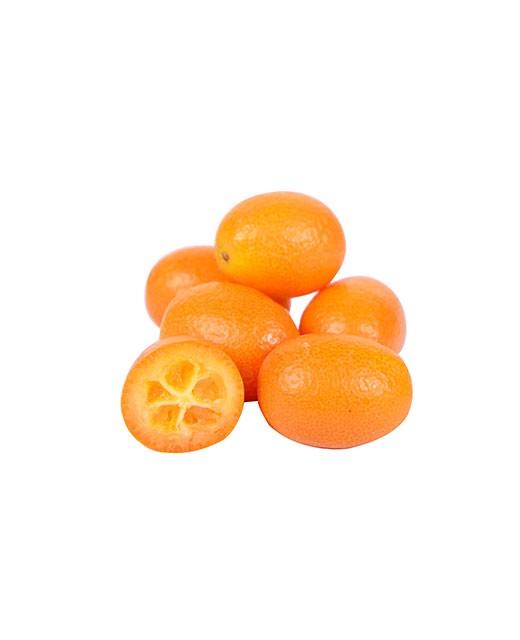 Kumquat - Edélices Primeur