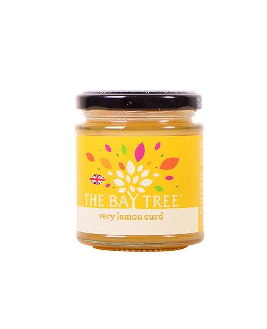 Lemon curd - The Bay Tree