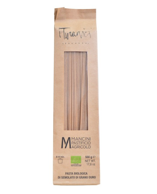 Spaghetti Turanici bio - Mancini