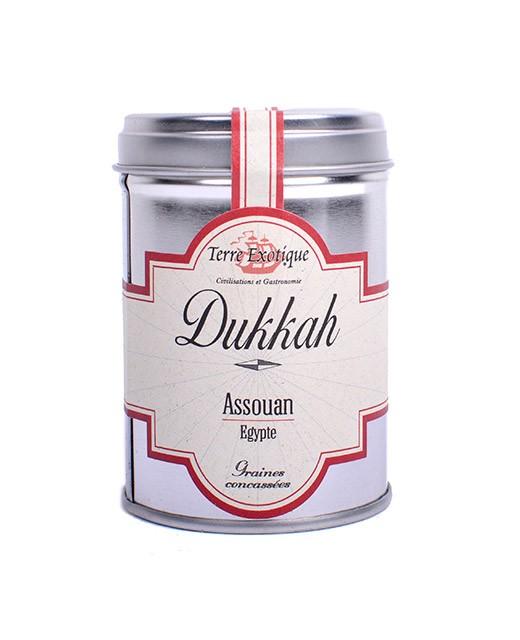 Mélange Dukkah - Terre Exotique