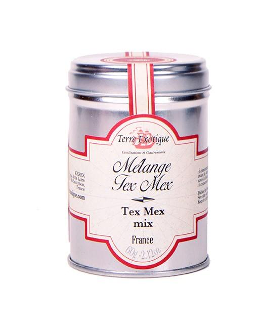 Mélange Tex Mex - Terre Exotique