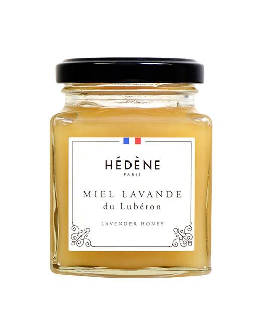 Miel de lavande du Lubéron - Hédène