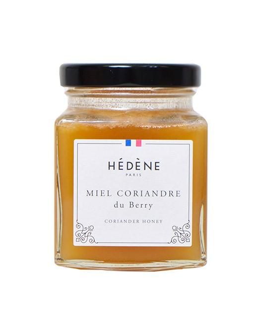 Miel de coriandre du Berry - Hédène