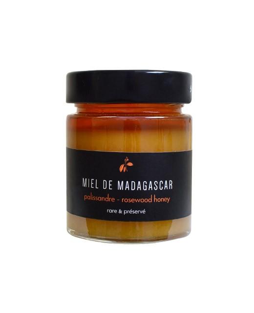 Miel de palissandre de Madagascar - Compagnie du Miel