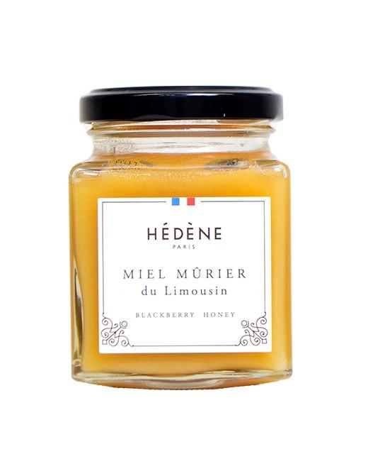 Miel de mûrier du Limousin  - Hédène