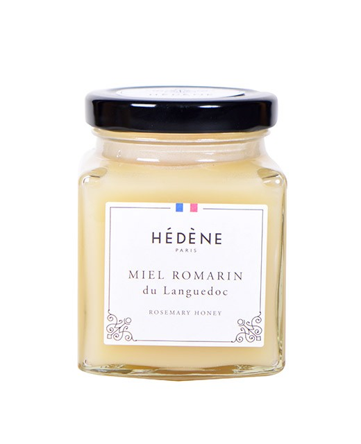 Miel de romarin du Languedoc - Hédène