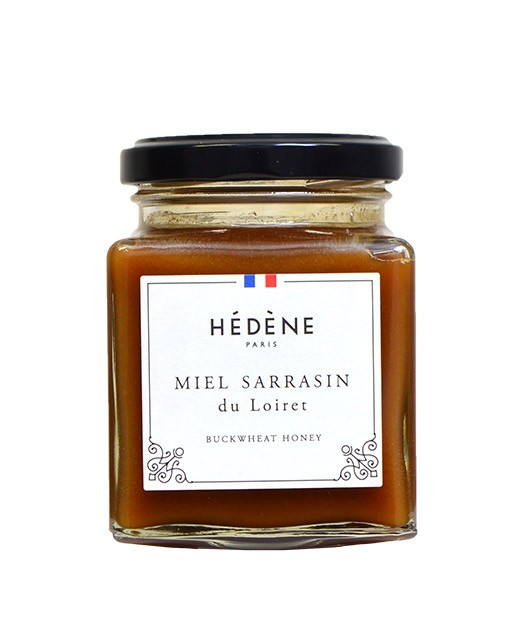 Miel de sarrasin du Loiret - Hédène