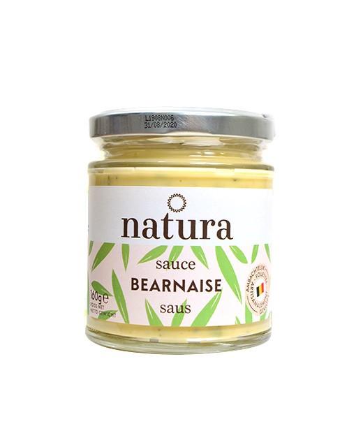 Sauce Béarnaise - Natura
