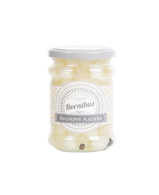 oignons nacrés - Bornibus