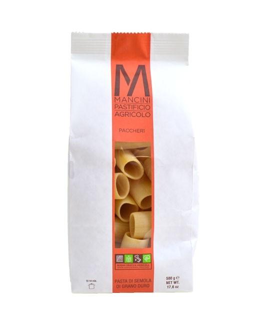 Paccheri - Mancini - Mancini