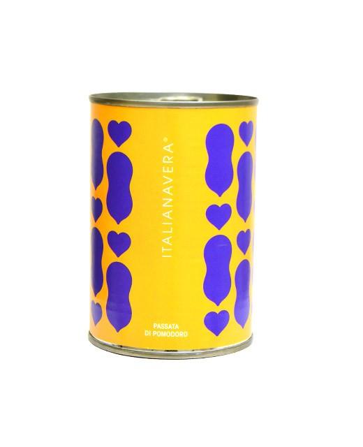Coulis de tomate - Italianavera