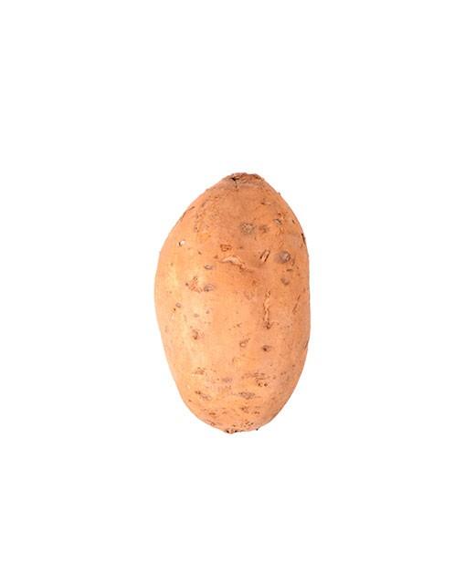 Patate douce blanche - Edélices Primeur