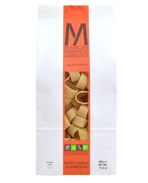 Calamarata - Mancini - Mancini