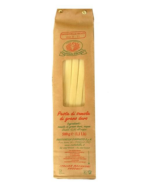 Pappardelle rigate - Rustichella d'Abruzzo